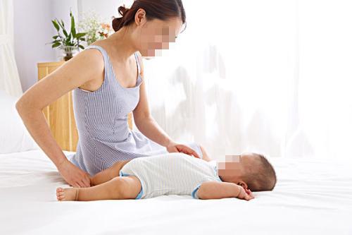 有什么彻底消除妊娠纹的方法?辣妈们都用的去纹方法